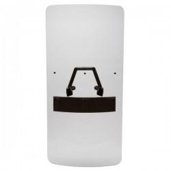 Escudo antidisturbio Polycarbonato Monodnock 2448E