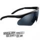 Gafas Protección Balística Raptor
